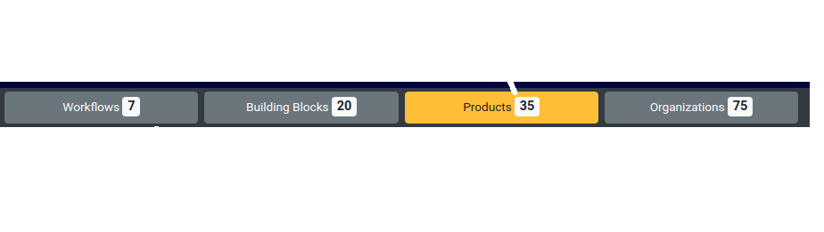 Filter counter