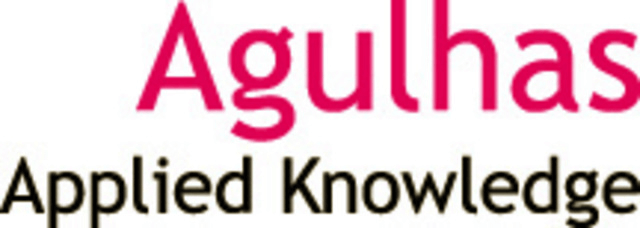 Agulhas applied knowledge ltd. logo.