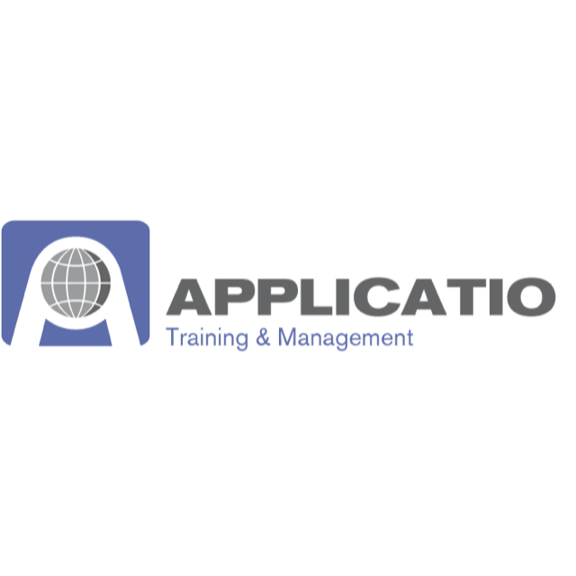 Applicatio logo.