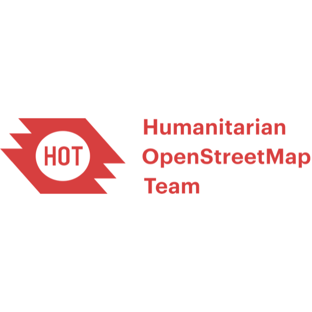 Humanitarian open street map tea