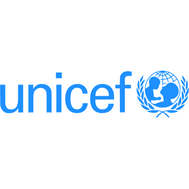 Unicef ventures fund logo.